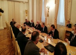 Russia has key role to play in Iran issue