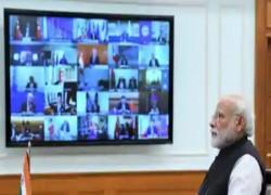 G20 LEADERS' SUMMIT TO BE HELD VIRTUALLY IN NOVEMBER