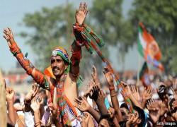 The battle for Bihar