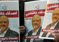 Turkey 'indicts six more Saudis' over Jamal Khashoggi murder
