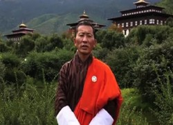 Bhutan PM pledges to reverse biodiversity loss by 2030