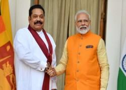 Geopolitics of Sri Lankan Tamil problem