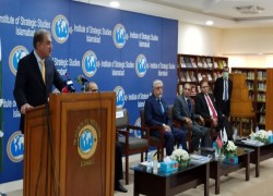 PAKISTAN HAS NO FAVOURITES IN AFGHANISTAN: FM QURESHI