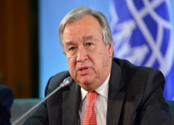 UN CHIEF RAISES CONCERNS ON SRI LANKA IN REPORT TO UNHRC