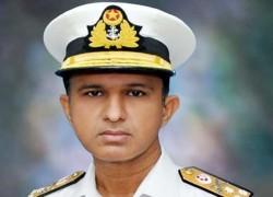 পাকিস্তান নৌবাহিনীর প্রধান হচ্ছেন চৌকস ভাইস এডমিরাল আমজাদ খান নিয়াজি