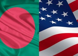 Bangladesh, US holds high-level economic partnership consultation