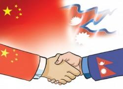 ভারতের উদ্বেগ বাড়িয়ে নিরাপত্তা চুক্তির পথে নেপাল ও চীন