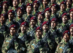 Spate of sudden deaths among middle-ranking Indian Army officers put spotlight on stress, fitness