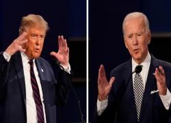 Trump vs. Biden: Five things we learned from first debate