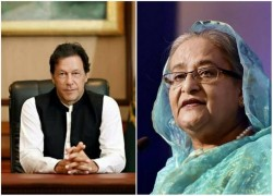 Pakistan-Bangladesh: Time to reconcile, rebuild and resurge ( Audio)