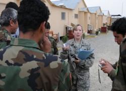 US ends Afghanistan-Pakistan Hands military adviser program