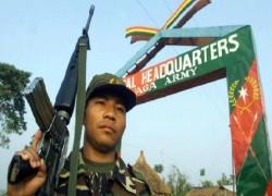 Naga peace talks at a dead end?
