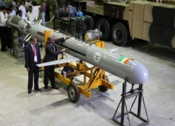 India moves Nirbhay missiles with 1,000-km range to defend LAC