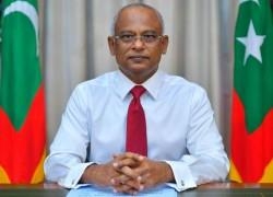 Maldives's slow progress on rights a concern