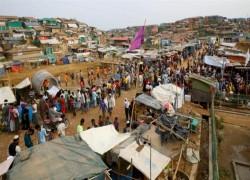 রোহিঙ্গা প্রত্যাবাসন: বাংলাদেশের অনুরোধের পরও মিয়ানমারকে কিছু বলেনি ভারত