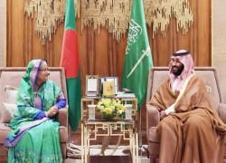 Saudis giving Bangladesh a cause for worry