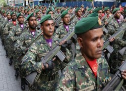 India risks losing its military hold on Maldives