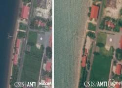 Cambodia naval base set to undergo China-led expansion