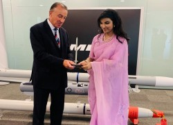 MBDA keen to supply air defence missiles to Bangladesh armed forces