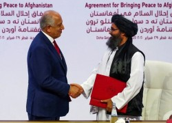 Many obstacles remain before Afghanistan will be at peace