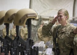 US starts dismantling 400 bases across Afghanistan