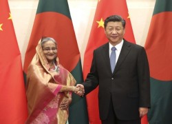 China-Bangladesh relations stronger than ever before