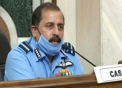 India's Air Defence Command to be announced soon