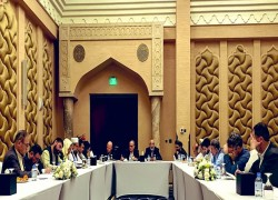 Taliban, Afghanistan agree ground rules to maintain peace talks