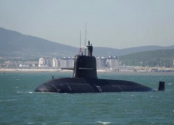 New Type-039B AIP submarines will be a major boost to the Pakistan Navy