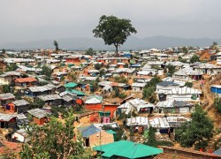 4 ROHINGYAS KILLED, 20 INJURED IN COX'S BAZAR CAMP