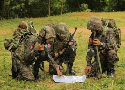 Myanmar military and Arakan Army suffer casualties in heavy clashes
