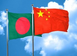 China-funded projects in Bangladesh back on track