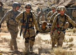 The US will not fully withdraw its troops from Afghanistan