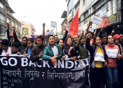Nepal-India border dispute: Ball is in India's court