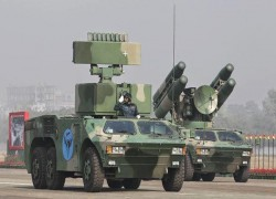 Bangladesh Army's fire power being upgraded