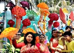 বাংলাদেশের হিন্দুরা অনেক ভাল আছেন: ভারত ও বাংলাদেশের বিশেষজ্ঞদের অভিমত
