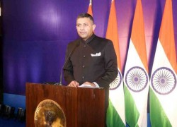 NOBODY WANTS TO JUSTIFY BORDER KILLING: INDIA