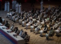 Taliban cheers Trump vowing early troop withdrawal, Kabul sceptic