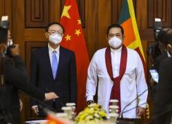 চীনের সঙ্গে শ্রীলঙ্কার বন্দরচুক্তি কোন 'ঋণ ফাঁদ' নয়: প্রেসিডেন্ট গোতাবায়া