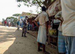 Several killed in 'gang war' at Rohingya camps in Bangladesh