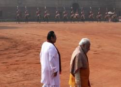 কারো অভ্যন্তরীণ বিষয়ে নাক গলানোর অধিকার ভারতের নেই: লঙ্কান মন্ত্রী