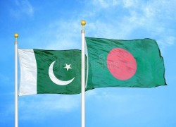 Could Bangladesh and Pakistan make waves by cooperating on climate change?