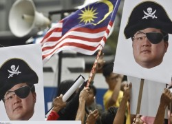 Former Trump fundraiser charged with illicit 1MDB, China lobbying