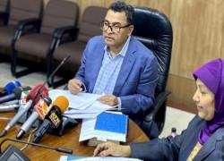 WE'LL PROVE WORLD BANK'S FORECAST WRONG: FINANCE MINISTER AHM MUSTAFA KAMAL