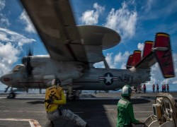 US vs. China: 2 leading experts fear conflict awaits