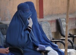 ILLEGAL FORCED 'VIRGINITY TESTS' CONTINUE IN AFGHANISTAN: REPORT