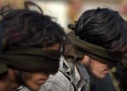 SIX PILGRIMS KIDNAPPED NEAR PAK-IRAN BORDER