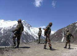 Concerns raised over imports of mountain clothing for Indian Army