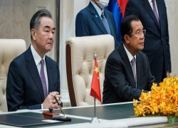 China and Cambodia sign FTA on heels of EU sanctions