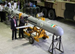 India's Nirbhay cruise missile test fails
